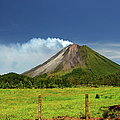 Arenal Volcano - Costa Rica by Titoslack
