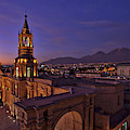 Arequipa Is Peru Best Kept Travel Secret by Sam Antonio Photography