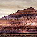 Arizona Dune Mountain by Blake Webster
