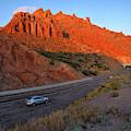 Arizona Highway  by Chance Kafka