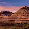 Arizona Painted Desert #5 by Blake Webster