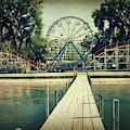 Arnolds Park by Julie Hamilton