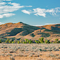 Arrow Creek Hills by Todd Klassy
