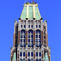 Art Deco Bank Of America Building Baltimore by James Brunker