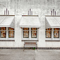Art Deco Windows by Imagery by Charly