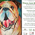 Art Exhibition  by Patti Schermerhorn