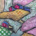Art Land 6 by Ariadna De Raadt