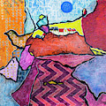 Art Land 8 by Ariadna De Raadt