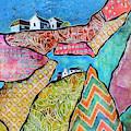 Art Land 9 by Ariadna De Raadt