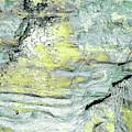 Art Print Cliff 21 by Harry Gruenert