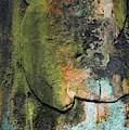 Art Print Rust 6 by Harry Gruenert