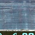 Art Print Walls 46 by Harry Gruenert