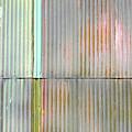 Art Print Walls 48 by Harry Gruenert