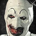 Art The Clown by Zapista Zapista