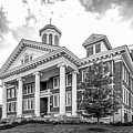Asbury University Hager Administration Building by University Icons