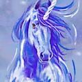 Ashleys Unicorn by RB Anderson