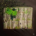 Aspen Box                   5319 by Cheryl Nancy Ann Gordon