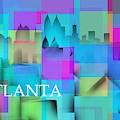 Atlanta by Alberto RuiZ
