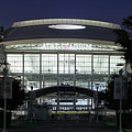 Att Stadium Dallas Cowboys 030919 by Rospotte Photography