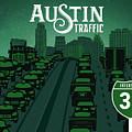Austin Traffic by Say Cheese Austin