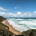 Australia Coastline by Didier Marti
