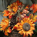 Autumn Bouquet by Dora Sofia Caputo Photographic Design and Fine Art