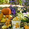 Autumn Delight by Marsha McDonald