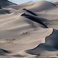 Mounds by Jim Garrison
