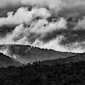 Autumn Equinox Highland Storm by Thomas R Fletcher