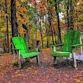 Autumn Getaway by Jack Wilson