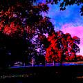 Autumn Trip by Jeff Iverson
