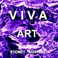 Avatar Purple- Viva Art by VIVA Anderson