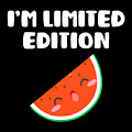 Awesome Im Limited Edition by Sourcing Graphic Design