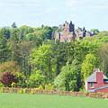 Ayton Castle by Victor Lord Denovan