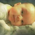 Baby Portrait by Bill McEntee