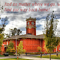 Back Home by David Patterson
