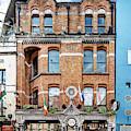 Bad Bobs Pub by Weston Westmoreland