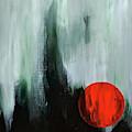 Bad Moon Arising  by Herschel Fall