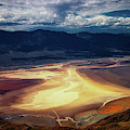 Badwater by Mark Jackson