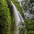 Baiyun Waterfall IIi by William Dickman