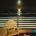 Balcony On The Pacific Oceanside California  by Tammera Malicki-Wong