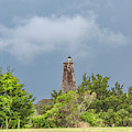 Bald Head Island Lighthouse by Betsy Knapp