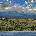 Bald Mountain Scenic by Anthony Dezenzio