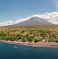Bali Panorama by Didier Marti