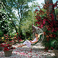 Barbados Bliss by Slim Aarons