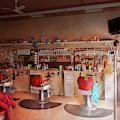 Barber - Eddie's Barbershop by Mike Savad