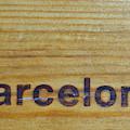 Barcelona by Jon Fennel