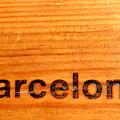Barcelona Text by Jon Fennel