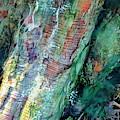 Bark L'verde  by Cindy Greenstein
