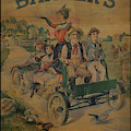 Barkers Liniment by Chris Flees
